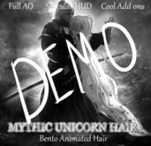 ~Mythril~ Mythic Unicorn Hair *DEMO*