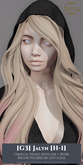 .:S:. [G3] Jalyn [H-1] Face Appliers & BoM
