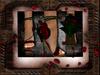 .:[RatzCatz]:. Rosie's Sandals 'Valentine' - The Original Rose Heels