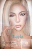 FreshFace Layla Maple BOM_Catwa