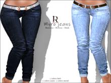 RAYRO - Myro Jeans