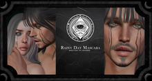 the crone . rainy day mascara {omega}