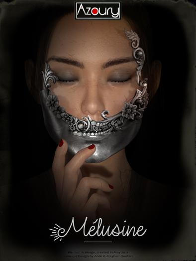 AZOURY - Melusine