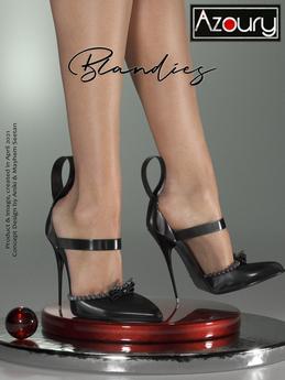 [DEMO] AZOURY - Blandies