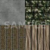 Castle Textures Collection 1