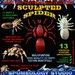 TARANTULA  SPIDER MAP & TEXTURE SET