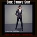 Side Stripe Suit [Moon Bunny Inc.]