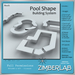 ZimberLab - Pool Shapes A  DELIVERY
