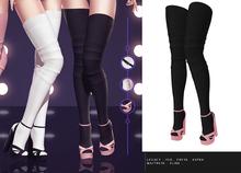 Pixxies :: Lolitta Heels Pink (Unpack HUD)