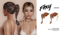 Foxy - Awake Hair FATPACK