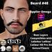 #TS# Beard #48 BOM - Lel Evo/Catwa HD Pro/AK/ Classic