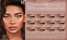 [SYN] Synergy HD Eyeshadow Rimini LELUTKA EVO/EVO X