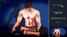 SH Poses Yoga Time