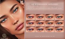 [SYN] Synergy HD Eyeshadow Florence LELUTKA EVO/EVO X