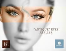 """FreshFace Eyes """"ANTIQUE"""" for LeLUTKA"""