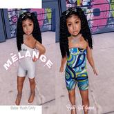 Melange Kids: BabyGirl Jumper Fatpack [Bebe Youth]