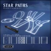 ::Static:: Star Paths