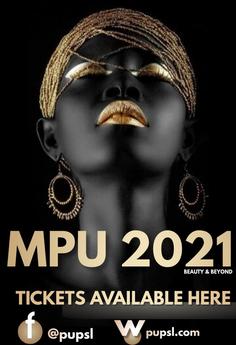 MPU2021 Finale Ticket :June26th , 9 AMSLT