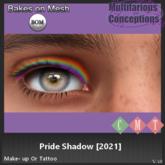 [MC]  BOM Pride Shadow (wear to unpack)