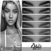 .:the HAUS:. Naomi HD Eyebrows w/ Materials (LeL + LeL Evo X) DEMO