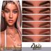 .:the HAUS:. Naomi HD Eyebrows w/ Materials (LeL + LeL Evo X)