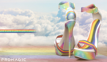 PROMAGIC Dharti Heels-PRIDE Maitreya Legacy Kupra Slink Belleza