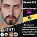 #TS# Beard #52 BOM - Lel Evo/Catwa HD Pro/AK/ Classic
