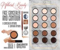 VERVE - Natural Beauty - Concealer and Contour [BoM]