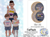 {SMK} Who I Am | FATPACK
