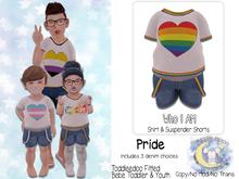 {SMK} Who I Am | Pride