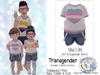 {SMK} Who I Am | Transgender
