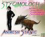 STYGIMOLOCH ~ Animesh Ornamental Statue