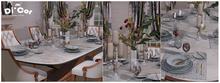 Di'Cor Woodford Dining Set