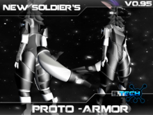 ProtoSynth New Soldier's v0.95