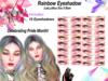 XS Primal Evo X Rainbow Vr2 Eyeshadow