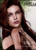 :NiFty: STELLA shape for Lelutka Evo X Avalon