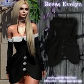 Brillancia - Dress Evelyne black