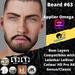 #TS# Beard #63 BOM - Lel Evo/Catwa HD Pro/AK/ Classic