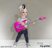 p.o.s.e. my guitar