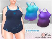 June 2.0 Swimsuit