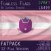 Kitty Pride Flag (Pink, Fatpack, 12 Versions) - Exclusive Original Design