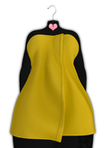 *CY* Shai . Banana . Towel // (Add)