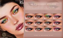 [SYN] Synergy HD Eyeshadow Palermo LELUTKA EVO/EVO X