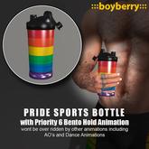 boyberry Sport Bottle