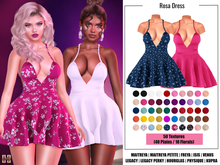 [hh] Rosa Dress