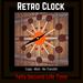 Retro Clock [Moon Bunny Inc.]