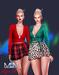 [MSN Design] Miya Skirt [FATPACK]