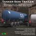 Infinity Freight Tanker Semi Trailer v1.16