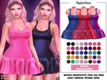 [hh] INTRO SALE!!! Regina Dress