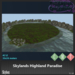 [MC] skylands highland paradise